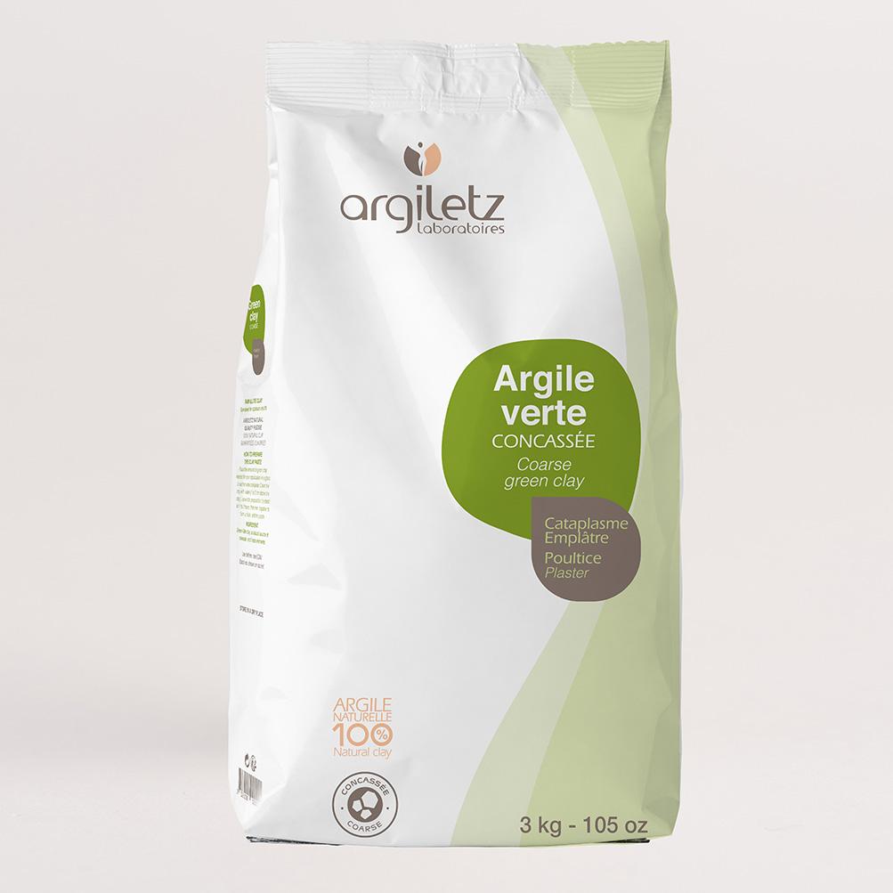 ARGILETZ_argile_verte_concassée_3kg