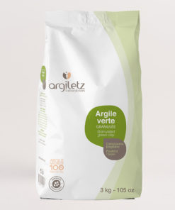 ARGILETZ_green_clay_granulated_3kg