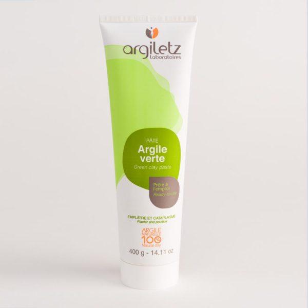 ARGILETZ_Argile-verte-400g