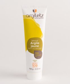 ARGILETZ_yellow_clay_mask-100g