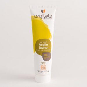 ARGILETZ_Masque-argile-jaune-100g