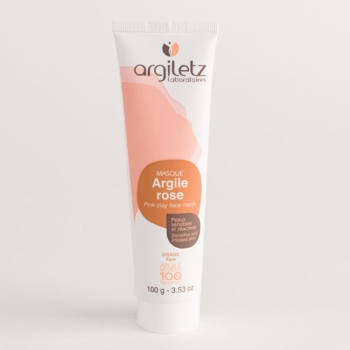 ARGILETZ_rose_clay_mask-100g