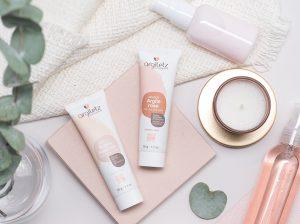 Argile rose pour prendre soin des peaux sensibles