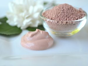 pink_clay_mask_recipe