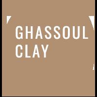 ghassoul-clay