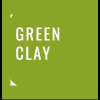 green-clay