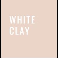 white-clay