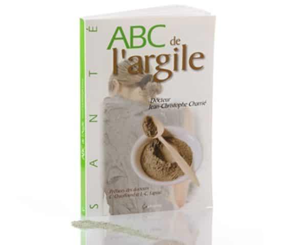 ABC de l'argile -Dr Charrie