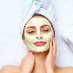 Recette de masque purifiant à l'argile verte