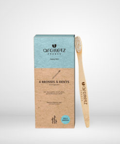 4 eco-friendly toothbrushes