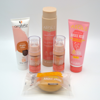 COMPLETE FACIAL CARE ROUTINE