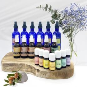 Les Simples : la nouvelle gamme d'aromathérapie signée Argiletz